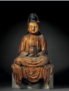 华藏宝相——上海元亨利贞东京秋拍佛教造像专题
