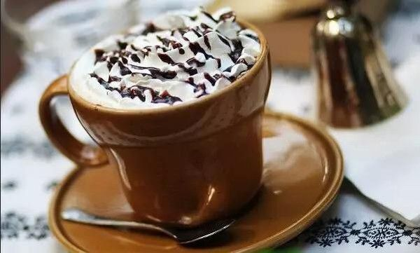 you hate the taste of coffee, but you need the pick-me-up, so