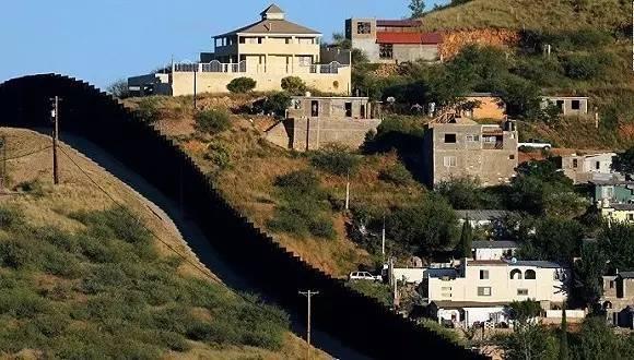 美国为什么不要墨西哥 墨西哥为什么华人不多