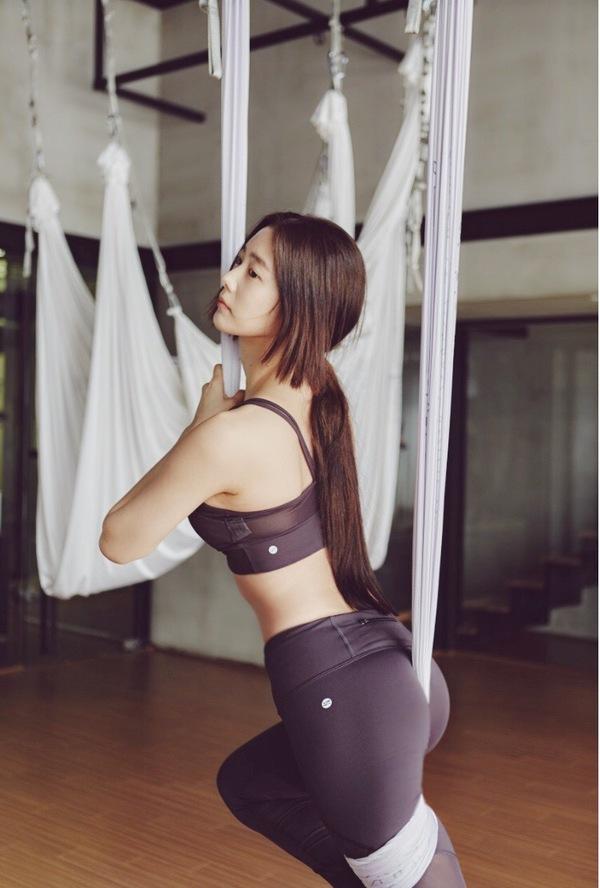 情圣电影yoyo表演者 亚洲第一美女李成敏克拉拉图片