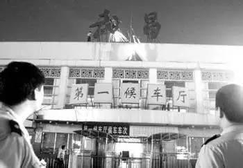 从武昌火车站事件背后,你看到了什么?(深度)