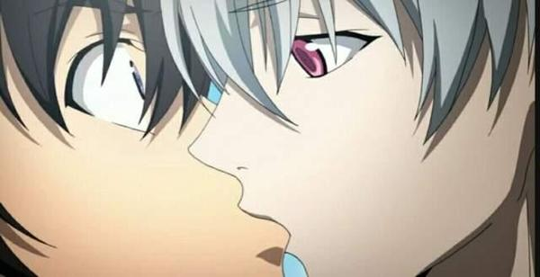 腐女的盛宴!男男kiss接吻特集