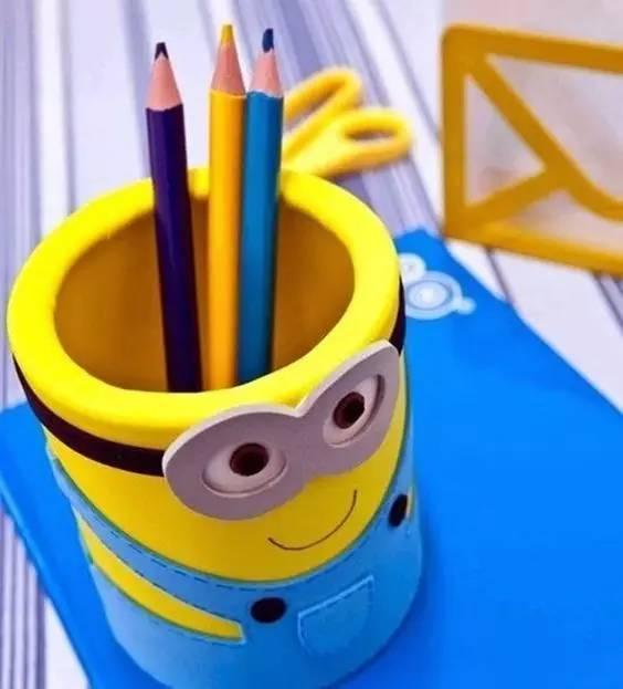 笔筒的做法步骤图解