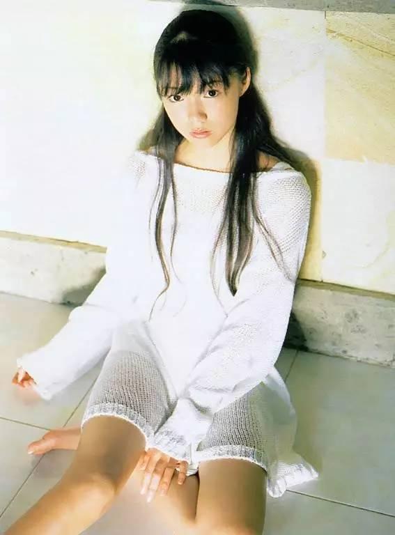 7 戸田恵梨香 (2012年3月31日) 作为森女的代名词,宫崎葵的写真从早年